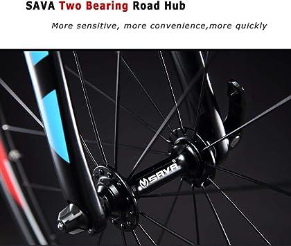 Sava - Bicicleta de carretera Warwinds 3.0 - Cuadro de bicicleta ...