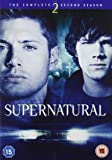 Supernatural - Season 2 Complete [DVD] [2007]