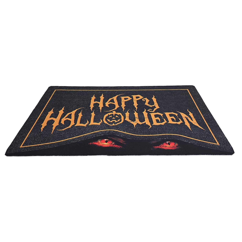 Amazon.com: OIC Toys Mirage - Felpudo de Halloween, ilusión ...