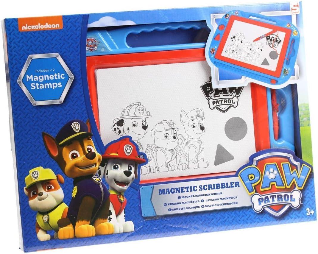 Paw Patrol Magnetic Scribbler
