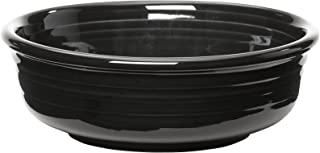 product image for Fiesta 14-1/4-Ounce Cereal Bowl, Small, Black