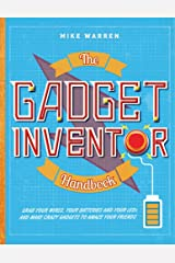 The Gadget Inventor Handbook Hardcover