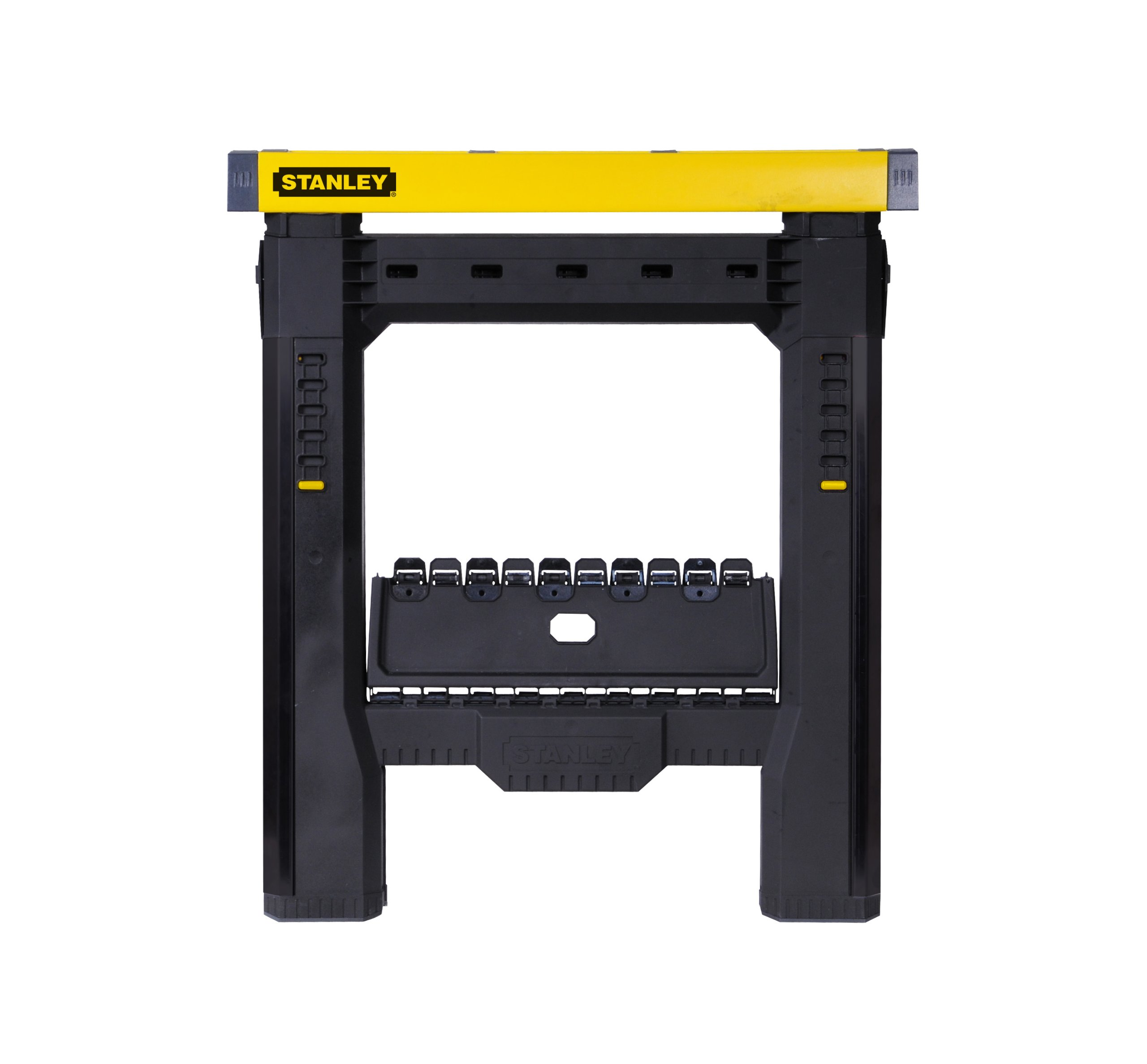 Stanley STST60626 Adjustable Sawhorse Twin Pack by Stanley (Image #2)
