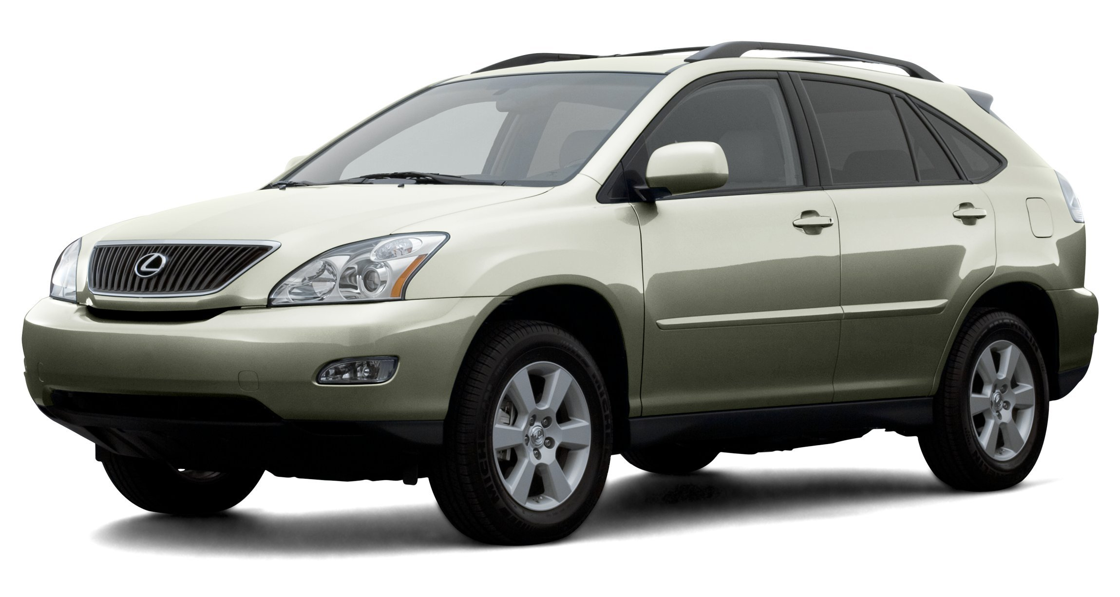 2007 lexus rx350 reviews images and specs vehicles. Black Bedroom Furniture Sets. Home Design Ideas