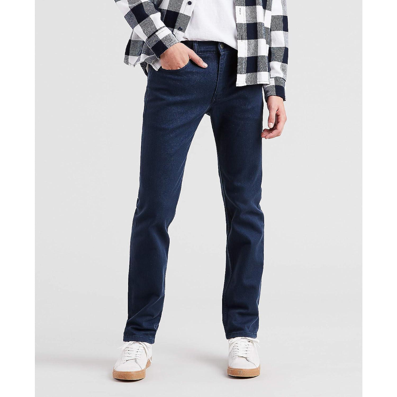 ffa85b886f Levis Mens 511 Slim Fit Jeans Dress Blues Lht Pd