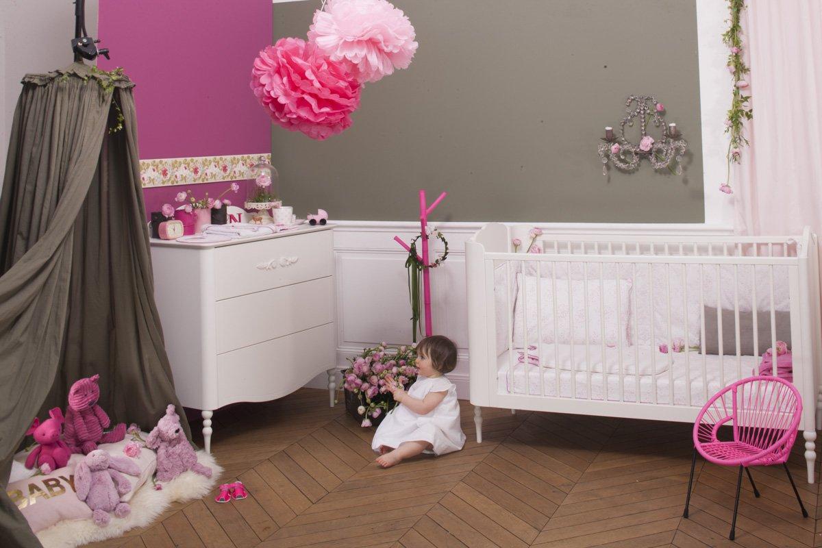 Babyzimmer Mobelset Babybett Kommode Good Night By Anna Mucha Design