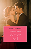Proposal At The Winter Ball (Mills & Boon Cherish) (Mills & Boon Hardback Romance)