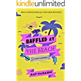 Baffled at the Beach (Maile Spencer Honolulu Tour Guide Mysteries Book 2)