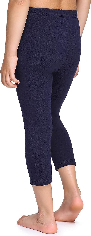 Merry Style Girls 3//4 Leggings MS10-226