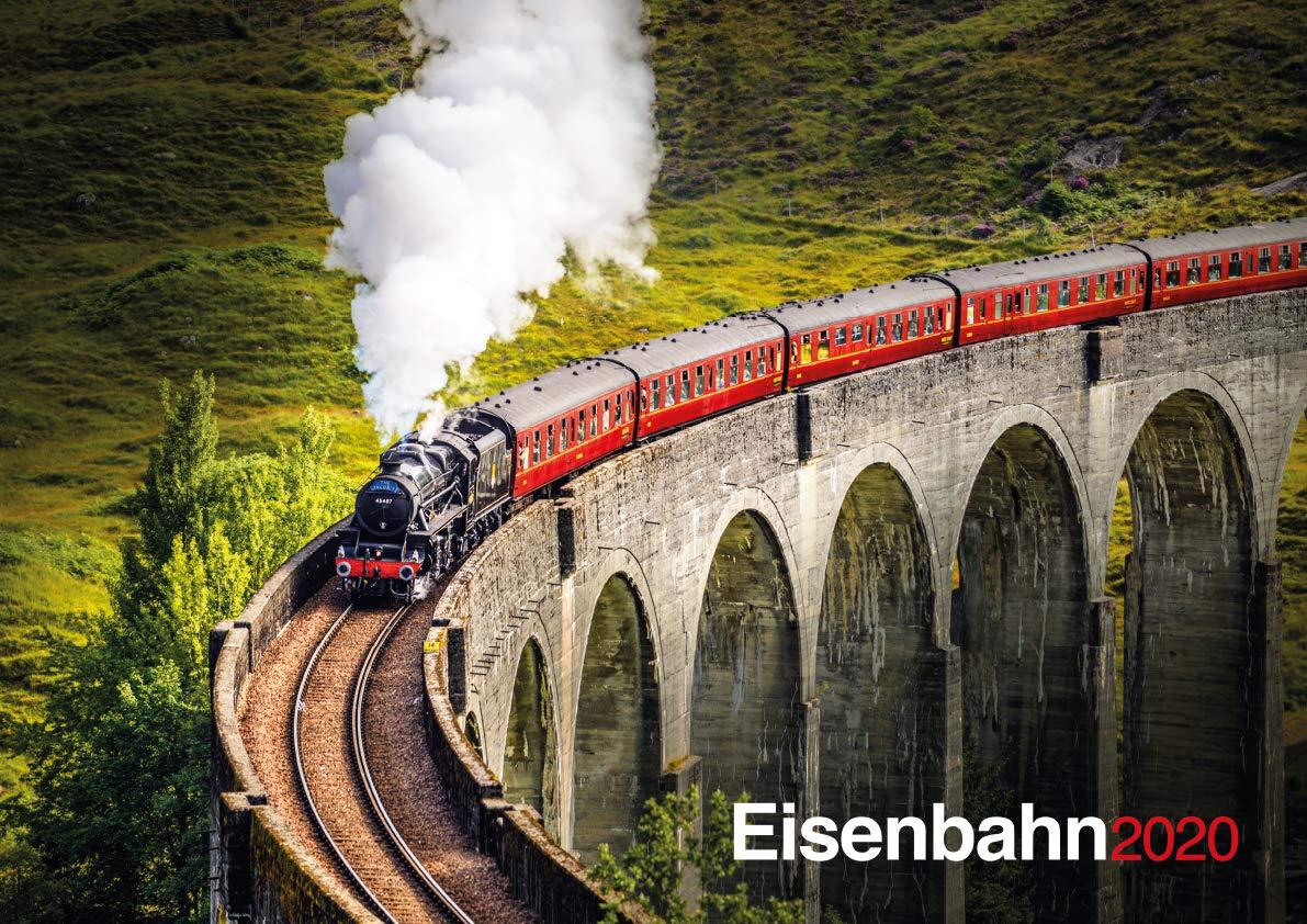 Eisenbahn 2020