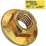 John Deere Original Equipment Lock Nut #M142955