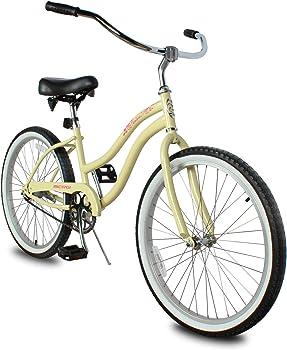 Micargi Pantera Beach Cruiser Bike