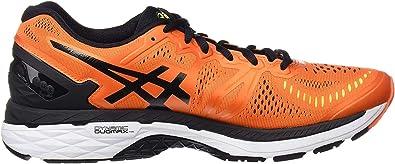 ASICS Gel-Kayano 23, Zapatillas de Running para Hombre: Amazon.es: Deportes y aire libre