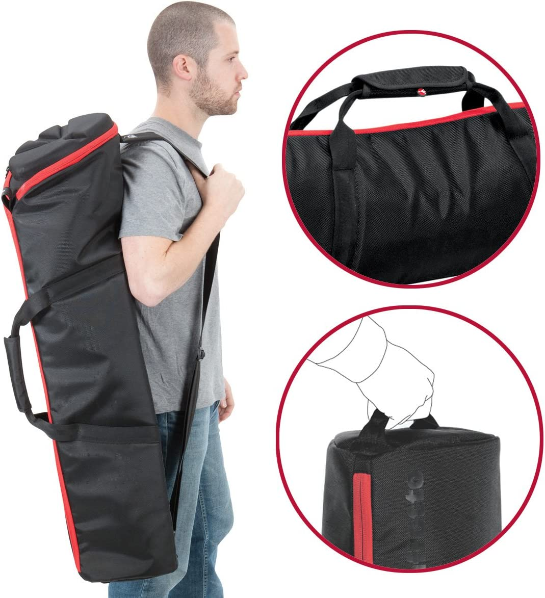 Manfrotto MB MBAG100PNHD 100cm Padded Tripod Bag