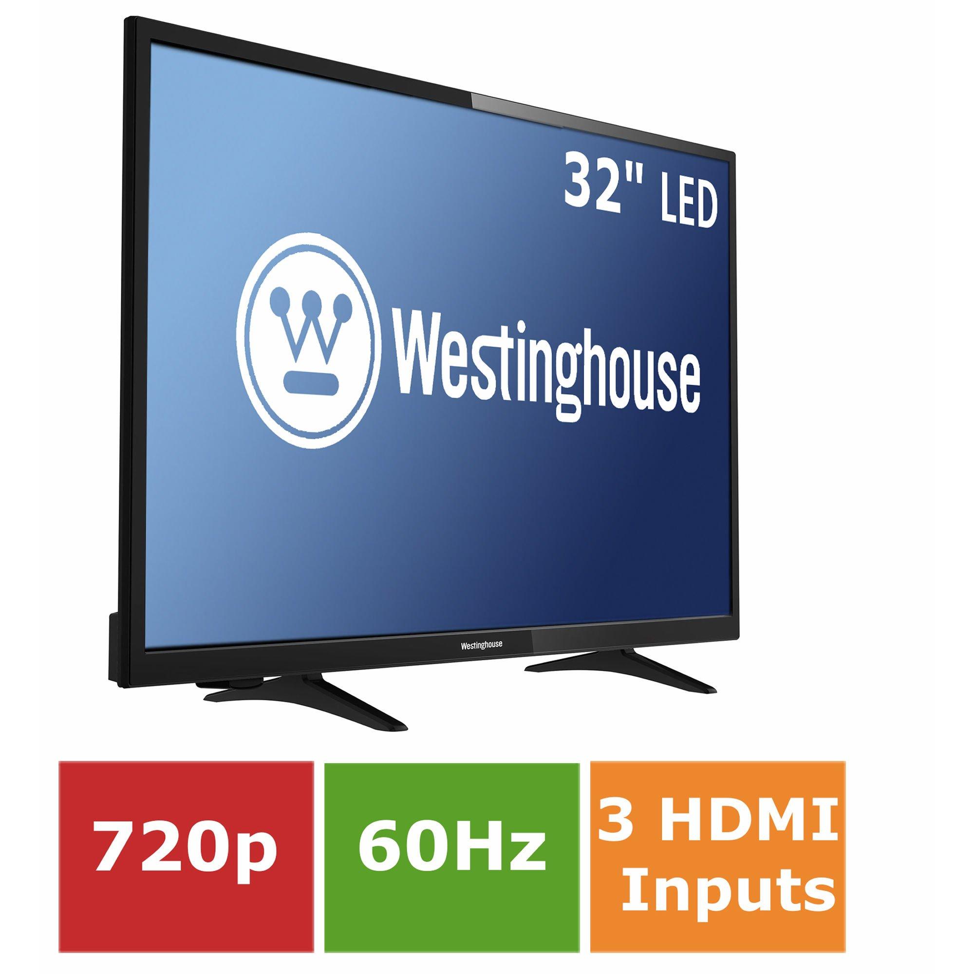 Westinghouse - 32'' Class - LED - 720p - HDTV (WD32HB1120)