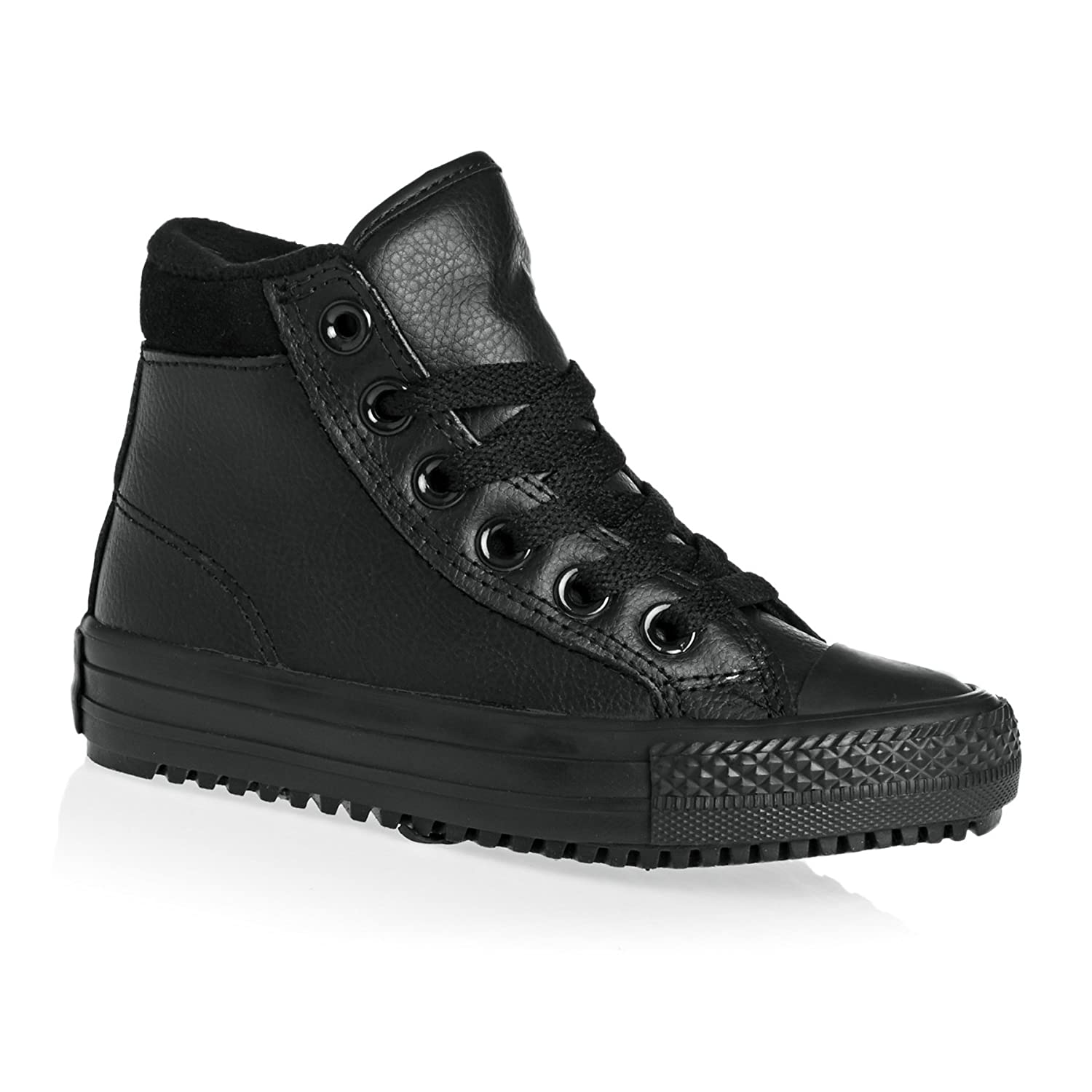 Converse Chuck Taylor All Star Weatherized Junior Black