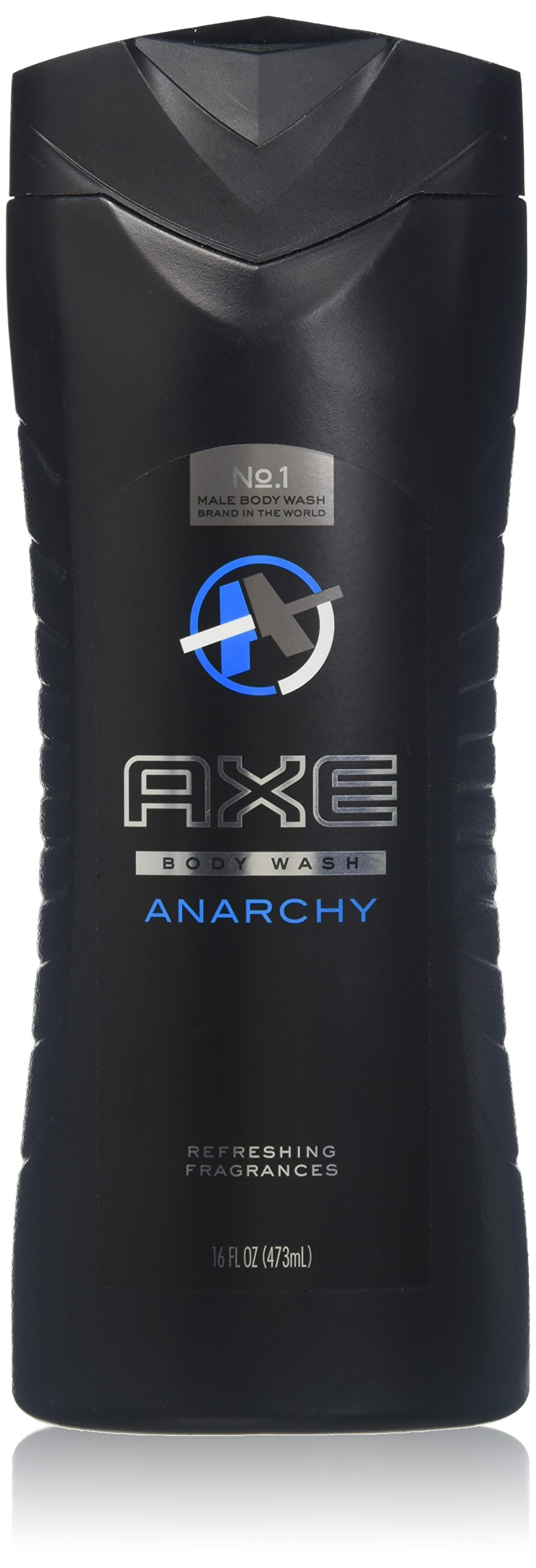 Axe Deodorant Body Spray Anarchy 150 Ml 507 Oz Pack Bodyspray Score Twin Shower Gel 16 Fluid Ounce Of 3
