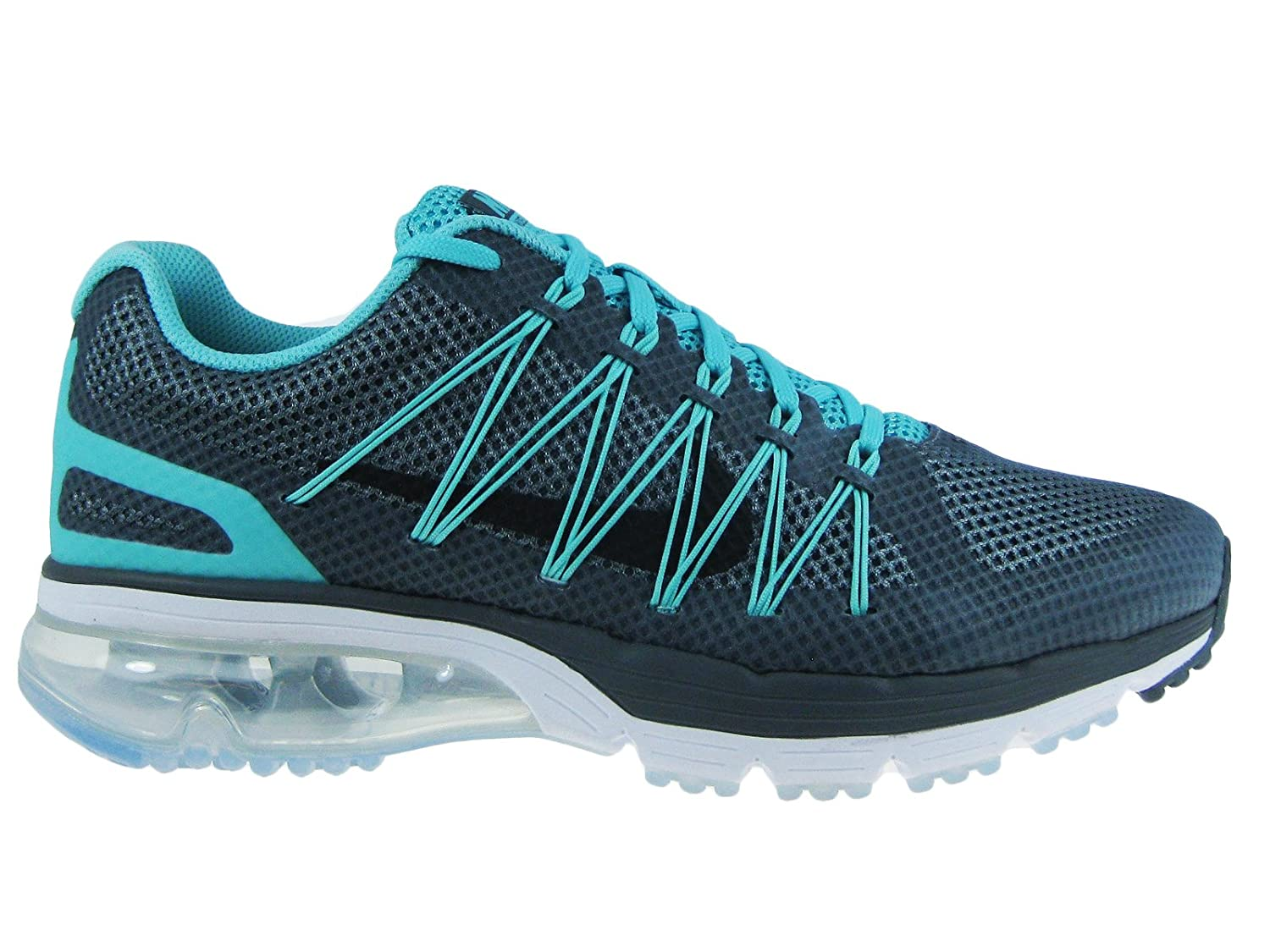 4c7524f70d Nike Women's Air Max Excellerate Cool Grey/Black/Light Aqua/White Mesh  Running Shoes 8 M US: Amazon.ca: Shoes & Handbags