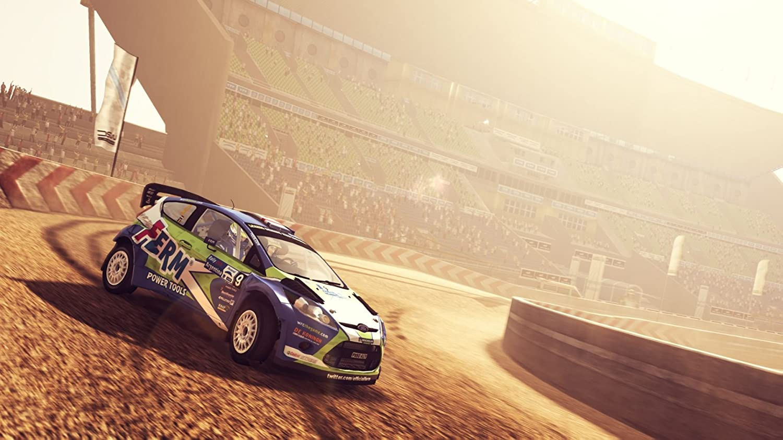 Amazon.com: WRC 2 - FIA World Rally Championship 2 (PS3): Video Games