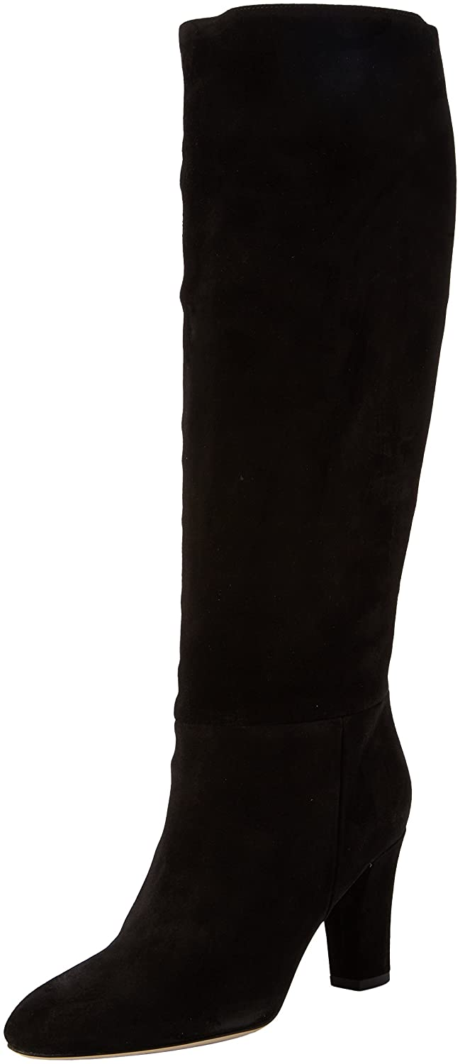 SJP by Sarah Jessica Parker Women's Rayna Fashion Boot B06X9573DL 42 B EU (11.5 US)|Black