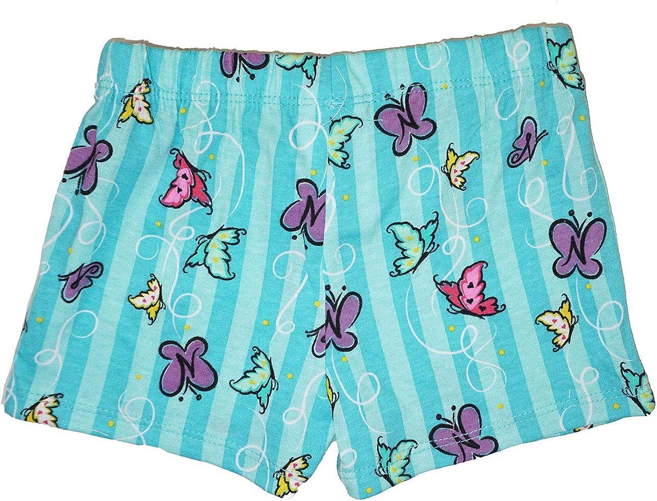 Fancy Nancy Little Girls Three-Piece Short Set