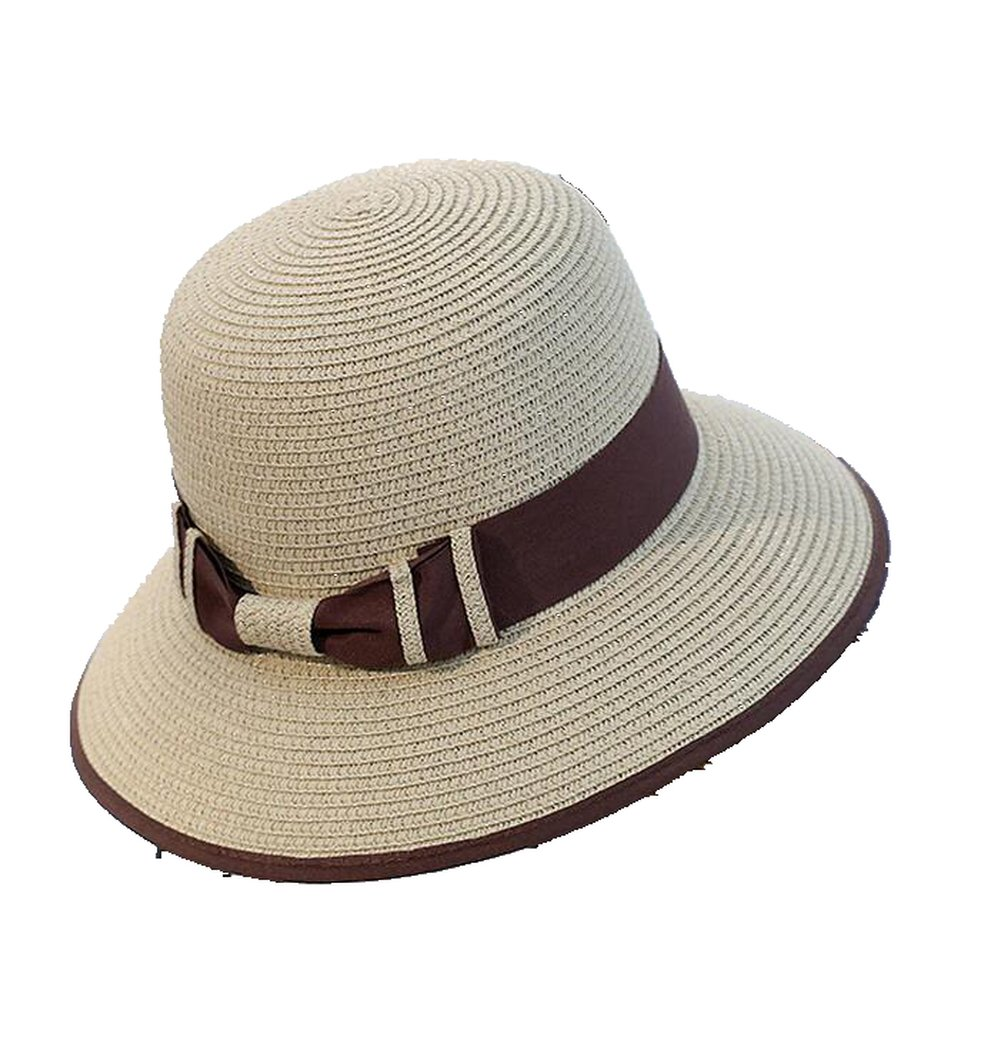 Foldable Wide Large Brim Beach Sun Hat Floppy Straw Hat for Travel Vacation