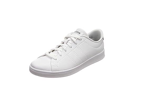 adidas Advantage Clean QT, Scarpe da Tennis Donna