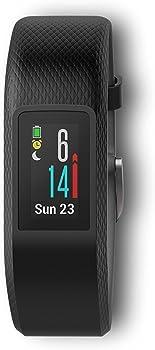 Refurb Garmin Vivosport Slate Gray Large Fitness Tracker with GPS