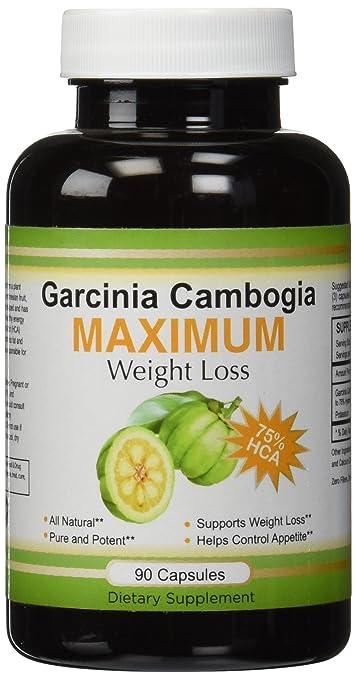 Top Performing Garcinia Cambogia Maximum Weight Loss With Maximum Hca Results Guaranteed