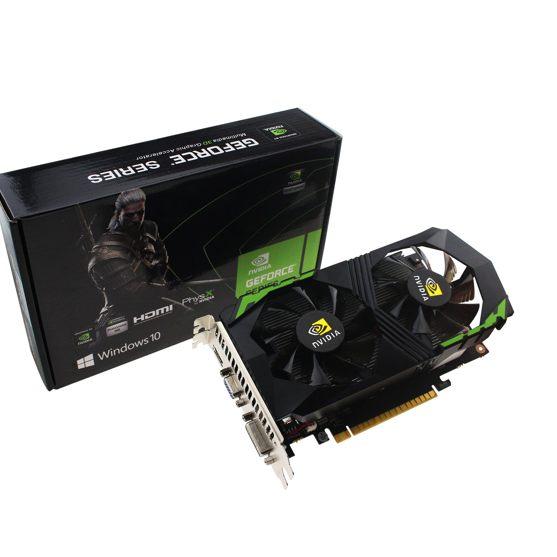 Sofobod GeForce GTX1050 Tarjeta Gráfica (DVI-I/HDMI/VGA 2GB ...