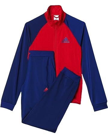 Amazon.co.uk  Tracksuits - Sportswear  Clothing 36c158473e