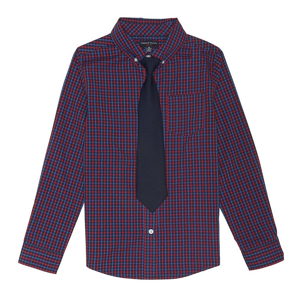 Button-Down & Dress Shirts