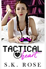 Tactical Heart Kindle Edition