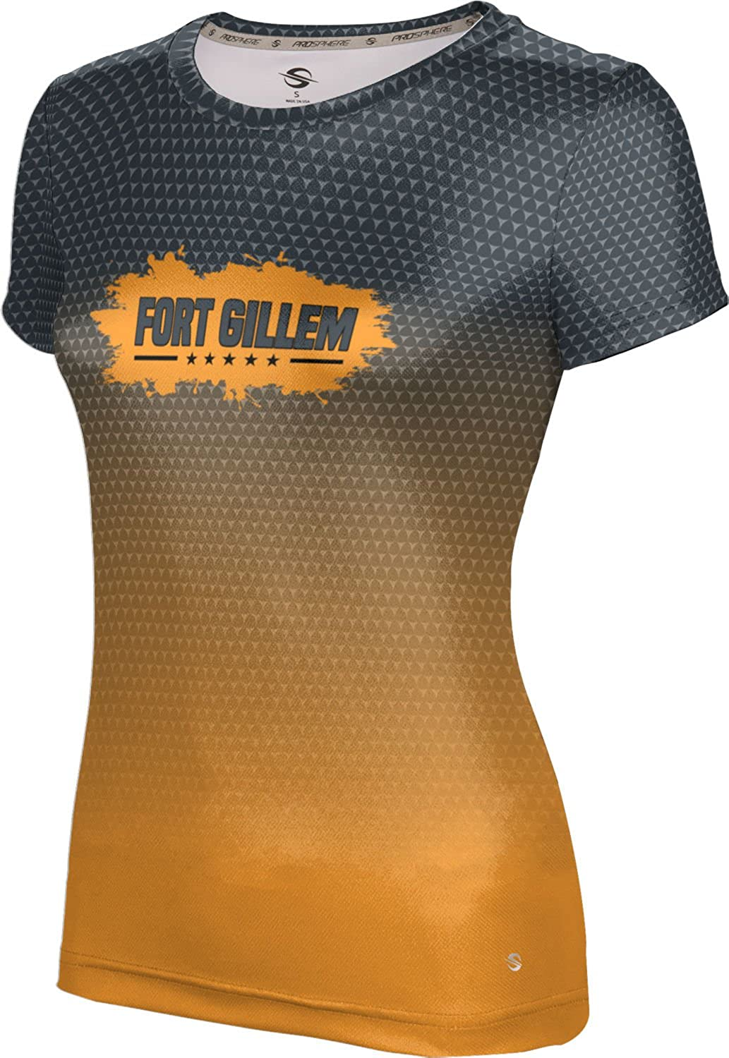 ProSphere Women's Fort Gillem Military Zoom Tech Tee