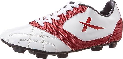 4. Vector X Armour Football Shoes