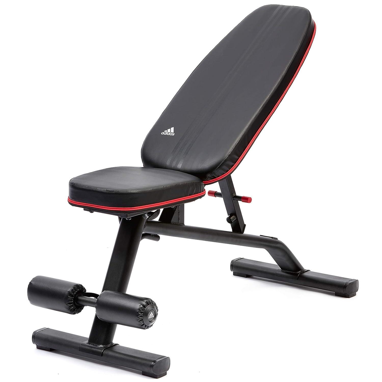 piloto sensibilidad perecer  Adidas Utility Bench: Amazon.in: Sports, Fitness & Outdoors