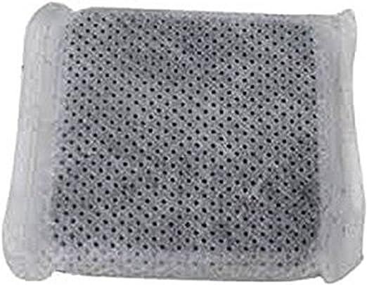 SparesPlanet® Filtro Catalizador Desodorizador Deodouriser X 1 ...
