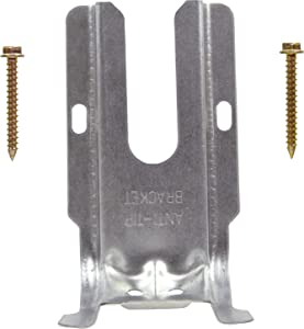 Frigidaire 316112004 Anti Tip Kit