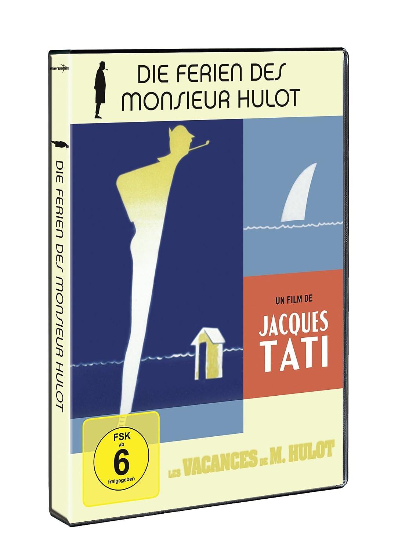 Die Ferien Des Monsieur Hulot Ganzer Film