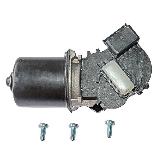 Motor limpiaparabrisas delantero 28800JD000: Amazon.es: Coche y moto