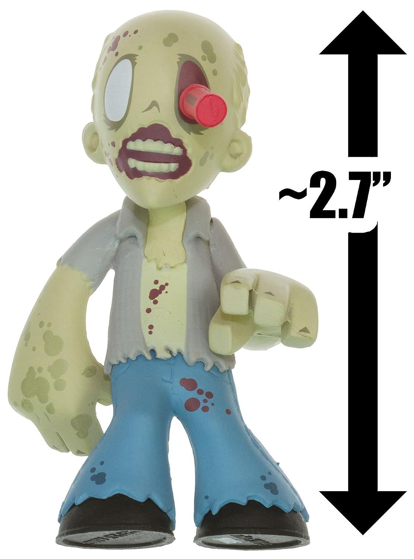 ~2.7 Walking Dead x Funko Mystery Minis Vinyl Mini-Figure Series RV Walker