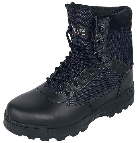 Brandit SWAT Tactical Boot: : Schuhe & Handtaschen