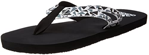 sale usa online order usa cheap sale Buy Adidas Men's Ozor Ms Black, White and Visgre Flip-Flops and ...