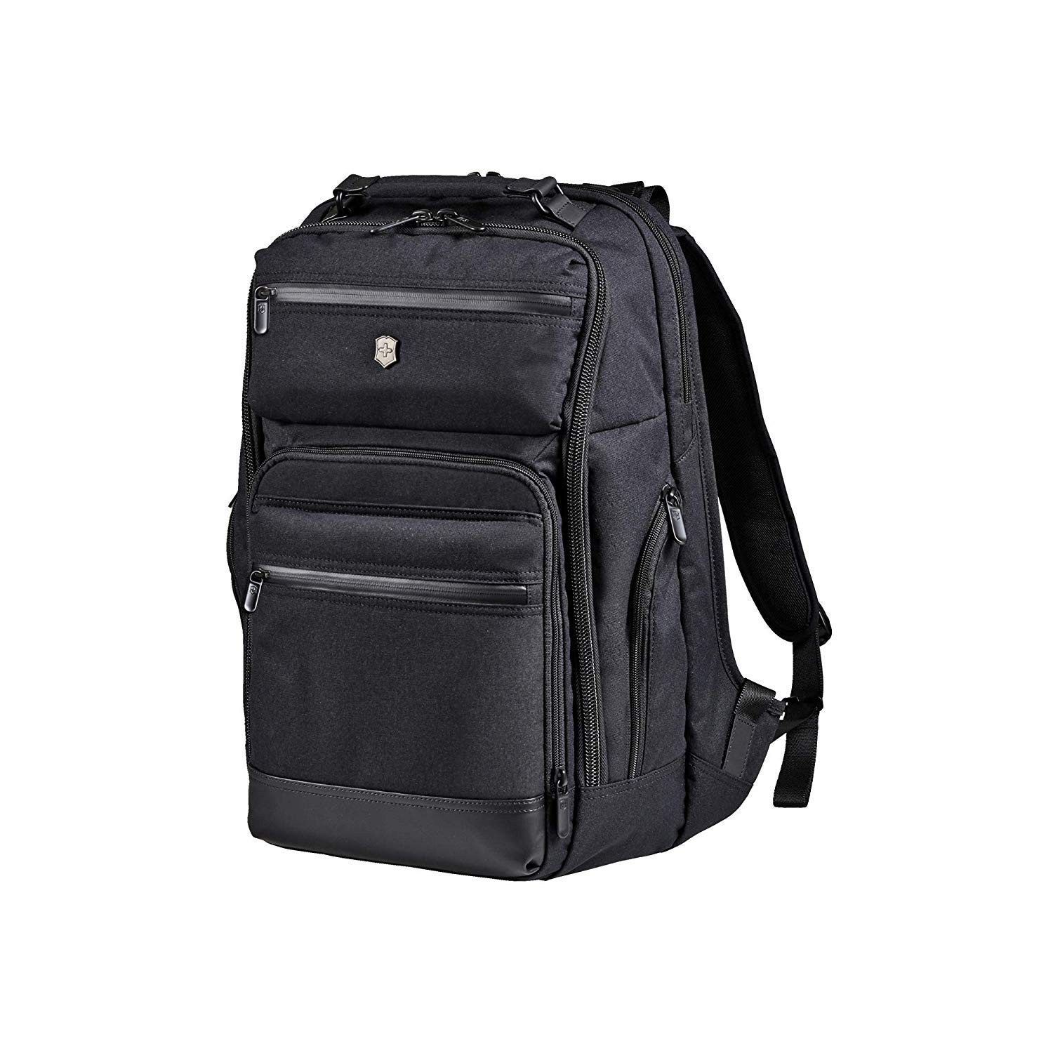 Victorinox Architecture Urban Rath Laptop Backpack, Black, One Size