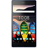 Lenovo TAB3 7 Essential 7-Inch Tablet - (Black) (MediaTek MT8127 Processor, 1 GB RAM, 8 GB eMMC Storage, Android 5.0)