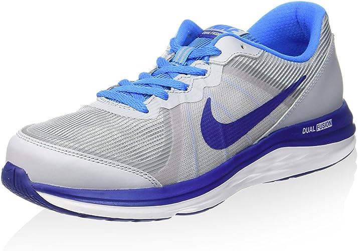 NIKE Dual Fusion X 2 (GS), Zapatillas de Running para Hombre: Amazon.es: Zapatos y complementos
