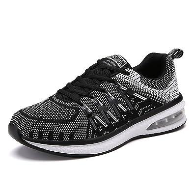 Course Running De Chaussures D'air Plate Coussin Kotzeb Homme Sports CtsdhQr