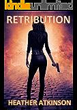 Retribution (Dividing Line Series Book 11)