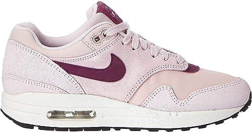 Nike WMNS Air Max 1 PRM, Chaussures d'Athlétisme Femme