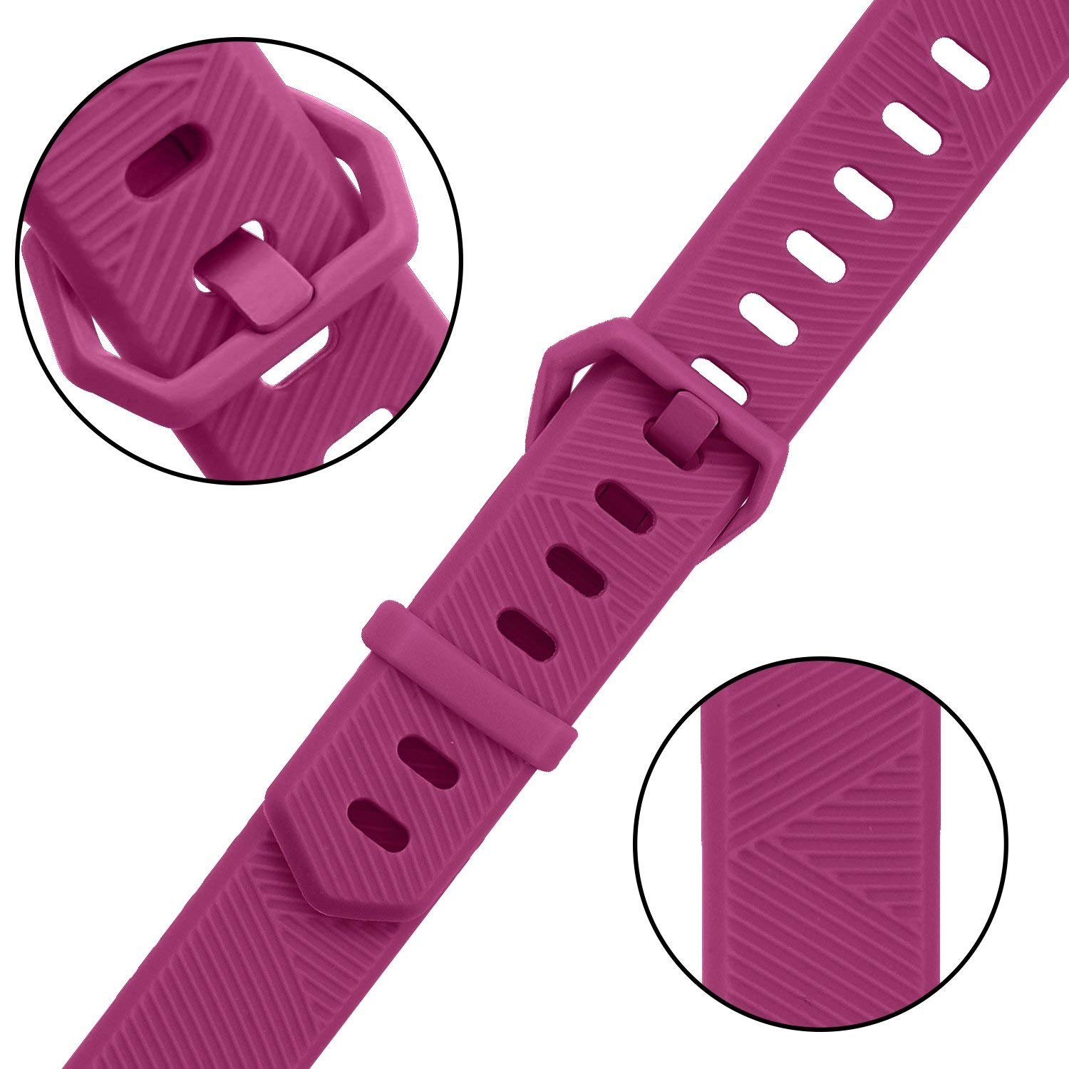 ATUP Bands Compatible for Fitbit Alta HR Bands and Fitbit Alta Band Replacement Wristband Sport Band Strap for Fitbit Alta HR//Fitbit Alta Small Large